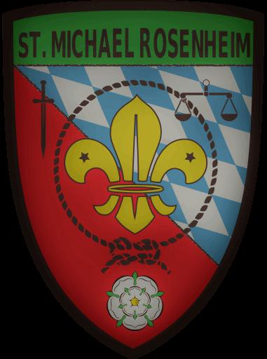 Pfadfinder St. Michael Rosenheim